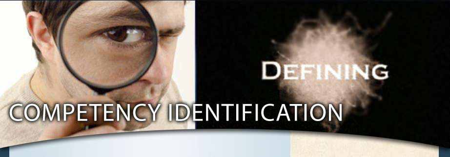 Competency Identification